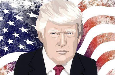TRAMP ODRŽAO GOVOR ZA PAMĆENJE: Posebno sam ponosan kao prvi predsednik koji nije započeo nijedan rat