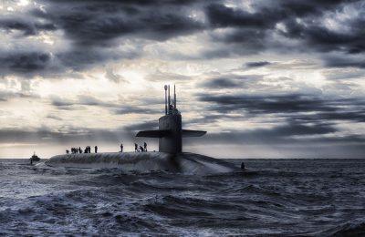 Нуклеарна подморница, крстарица и десантни носач авиона – нове снаге кинеске морнарице
